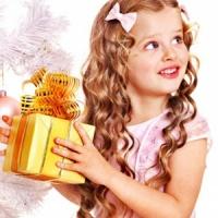 Идеи подарков для детей
