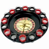 Игра Пьяная рулетка