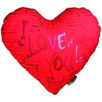 Подушка-антистресс «I Love You»