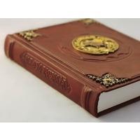 Подарочная книга - Сабанеев Л.П. «Книга охотника»