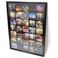Постер в рамке с Вашими фотографиями