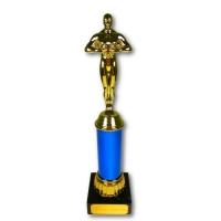 Оскар *Первый во всем*
