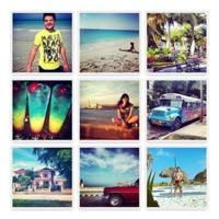 Магниты Instagram