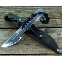 Именной нож с гравировкой