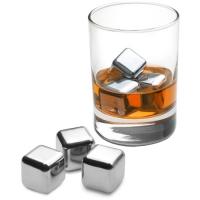 Набор для охлаждения напитков «Стальной лед»