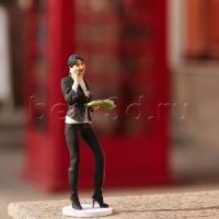 3D фигурка коллеге - точная мини копия!