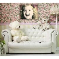 Детский Pop-art портрет по фото