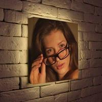 Дизайнерские 3D светильники с вашими любимыми фотографиями