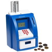 Копилка-банкомат «Мой личный банк»