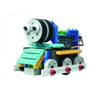 Роботы-конструкторы  MRT sensing (HUNA Fun & Bot 2) 4 робота с сенсорами