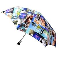 Печать на зонтах, оригинальные зонты Instagram