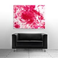 Подарочный набор для влюбленных LOVE AS ART - RED