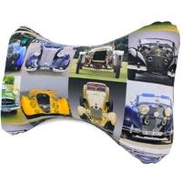 Подушка на подголовник авто с Вашими фото