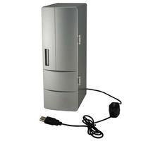 USB холодильник большой