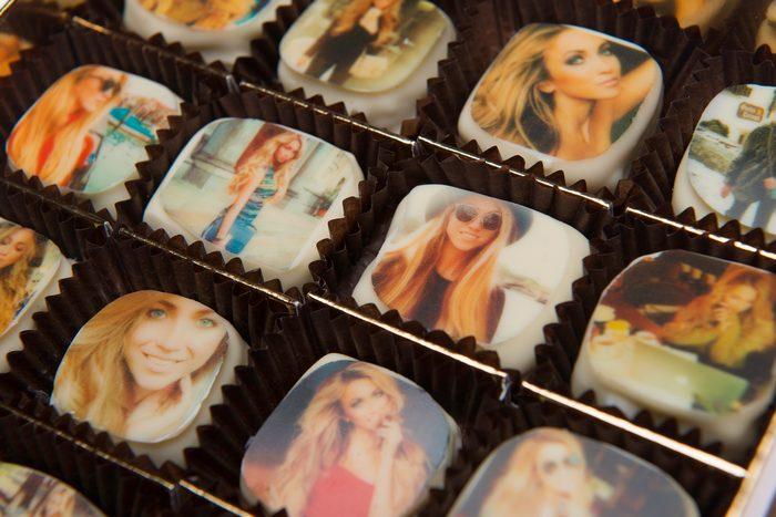 55 интересных подарков подруге на день рождения