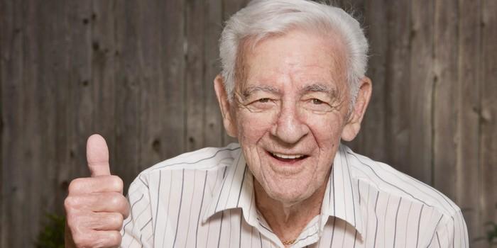Что лучше подарить мужчине на 80 лет?