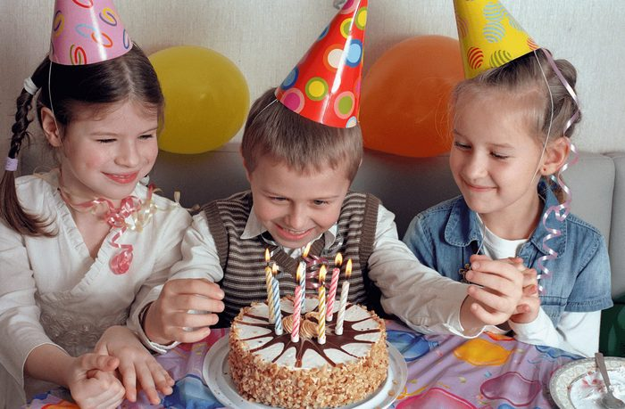Список 50 лучших подарков сыну на день рождения