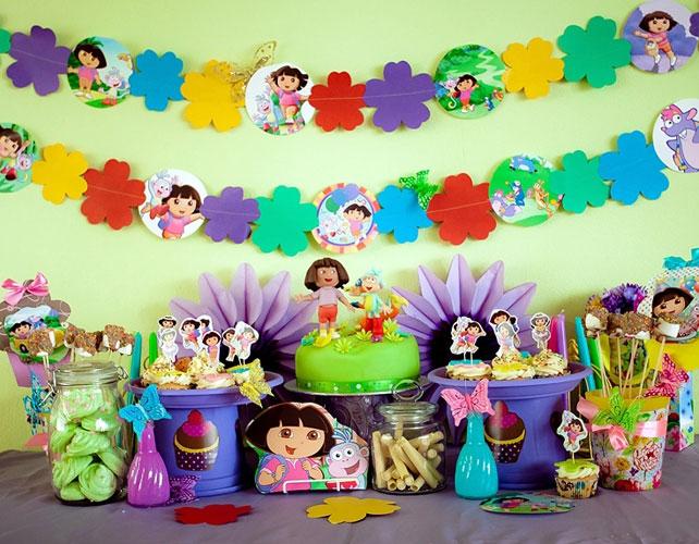 10 девочке лет рождения день сценарий
