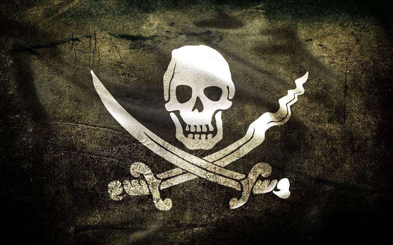 Сценарий на день рождения в пиратском стиле