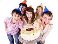 Сценарий дня рождения 18 лет
