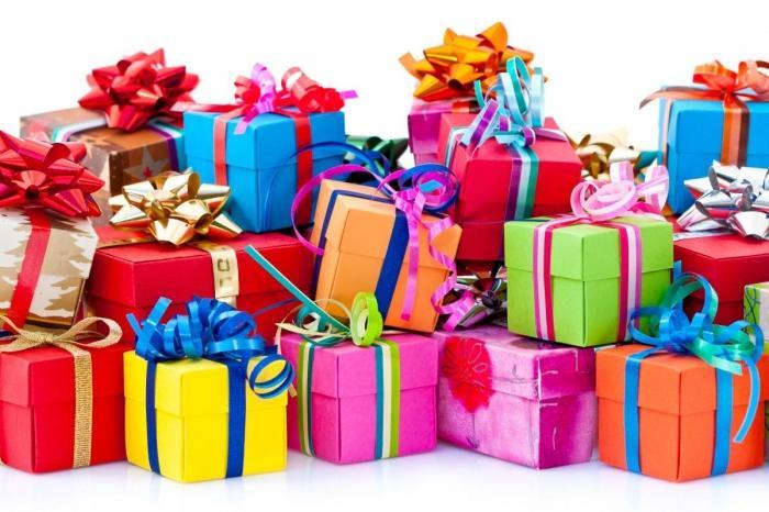 Вам 2 подарка поздравляем только 2 дня 874