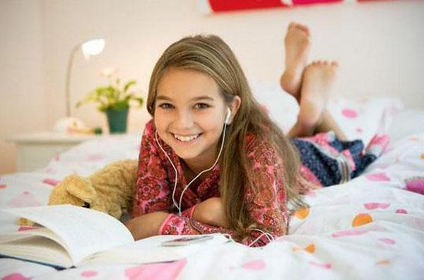 Подарки для девочек подростков