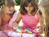 Подарок для девочки 10 лет