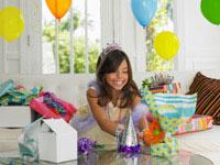 Подарок для девочки 11 лет