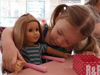 Подарок для девочки 4 лет