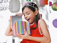 Подарок для девочки 7 лет