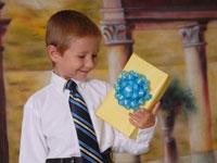 Подарок мальчику 11 лет