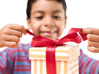 Подарок мальчику 6 лет