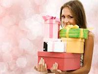 Подарок женщине-руководителю