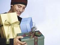 Лучший подарок на 23 февраля