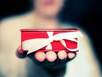 Корпоративные подарки на 8 марта