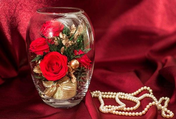 Лучший подарок жене на 8 марта купить ласковый май-белые розы белой з