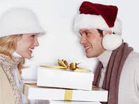 Что подарить семейной паре на Новый год