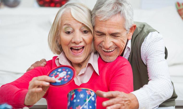 Что подарить на новый год родителям 2018 идеи подарков