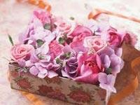 Подарки на оловянную годовщину или розовую свадьбу Что подарить? 21