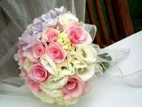 Какие цветы дарить на свадьбу - PozdravOK ru