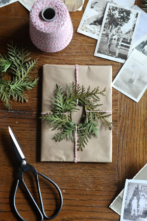 Как украсить коробку для подарка мужчине