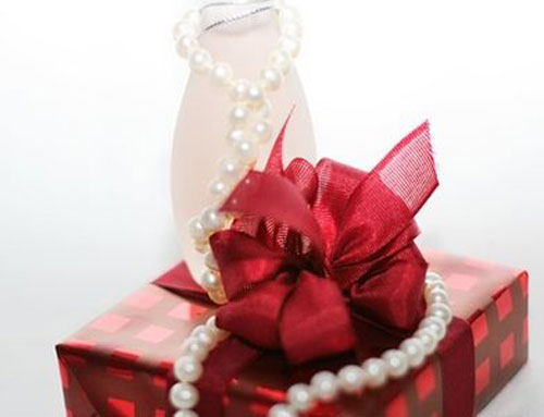 Нарядное оформление денег в подарок